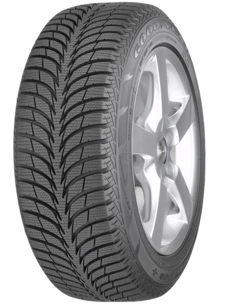 Шины GOODYEAR UltraGrip Ice SUV 285/60 R18 Зимняя