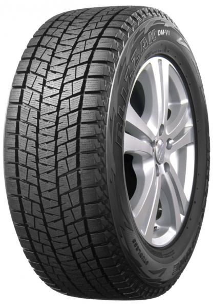 Шины BRIDGESTONE DM-V1 215/70 R17 Зимняя