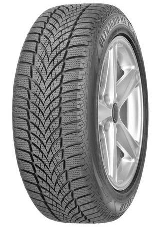 Шины GOODYEAR UltraGrip Ice 2 175/65 R14 Зимняя