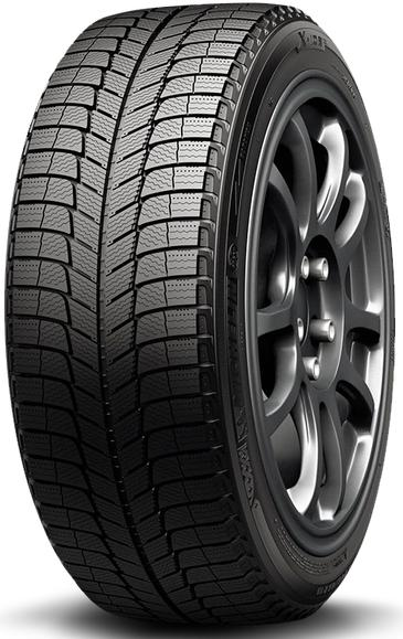Шины MICHELIN X-ICE XI3 225/50 R17 Зимняя