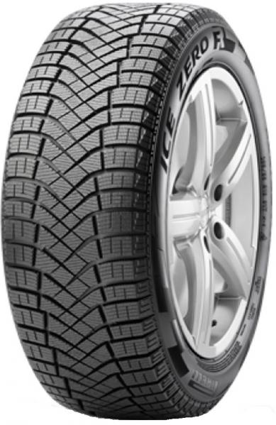 Шины PIRELLI ICE ZERO FRICTION 175/65 R14 Зимняя