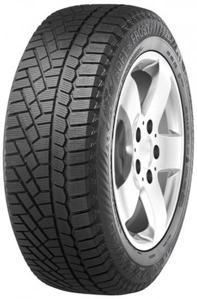 Шины GISLAVED Soft Frost 200 175/65 R15 Зимняя