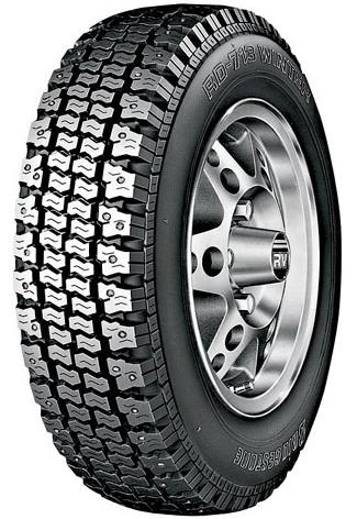 Шины BRIDGESTONE RD-713 WINTER 7,00 R16C Зимняя шип