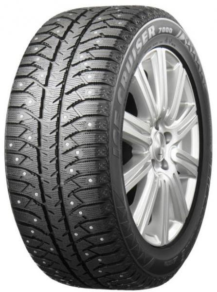Шины BRIDGESTONE ICE CRUISER 7000S 175/65 R14 Зимняя шип