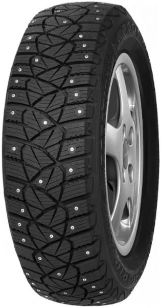 Шины GOODYEAR Ultra Grip 600 185/60 R15 Зимняя шип