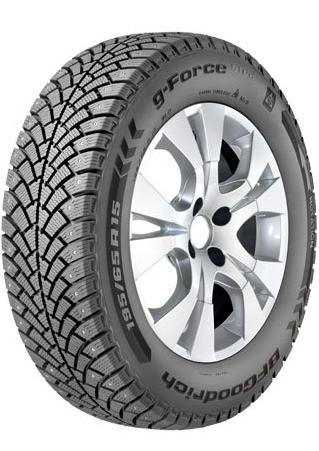 Шины BF GOODRICH G-FORCE STUD 175/70 R13 Зимняя шип