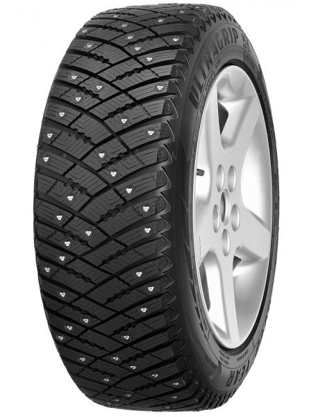Шины GOODYEAR UltraGrip Ice Arctic 175/70 R14 Зимняя шип