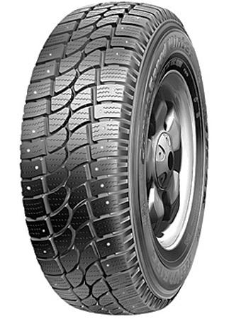 Шины TIGAR CARGO SPEED WINTER 195/70 R15C Зимняя шип
