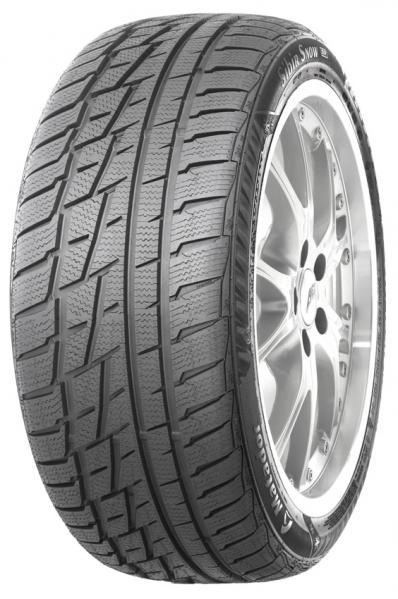 Шины MATADOR MP-92 Sibir Snow 195/65 R15 Зимняя
