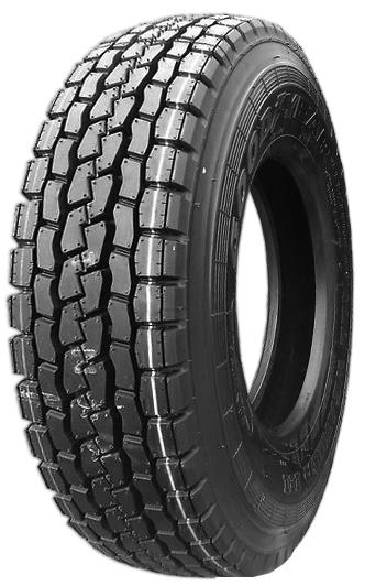 Шины GOODYEAR all weather 3 11,00 R22,5 Летняя