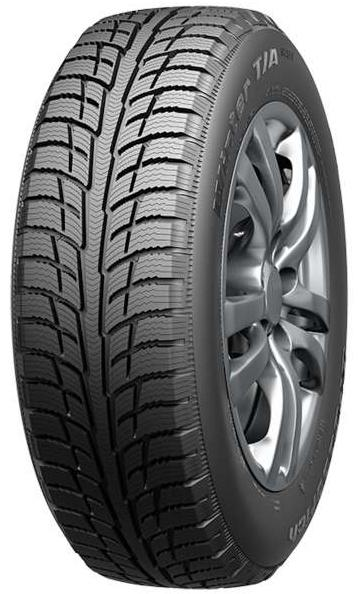 Шины BF GOODRICH WINTER T/A KSI 205/70 R15 Зимняя