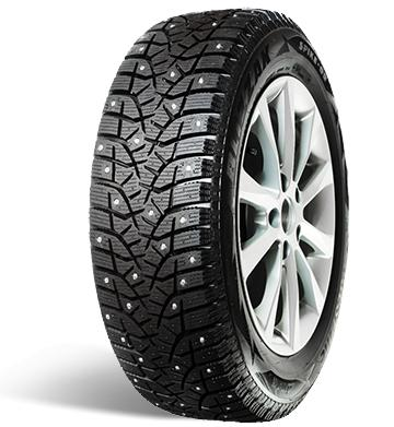 Шины BRIDGESTONE Bridgestone Spike-02 175/65 R14 Зимняя шип