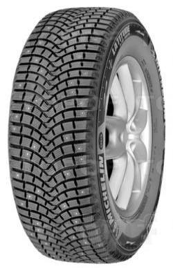 Шины MICHELIN Michelin X-Ice North2 175/65 R14 Зимняя шип