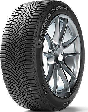 Шины MICHELIN Michelin Cross Climate XL 175/65 R14 Летняя