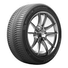 Шины MICHELIN Michelin Cross Climate+ 185/60 R15 Летняя