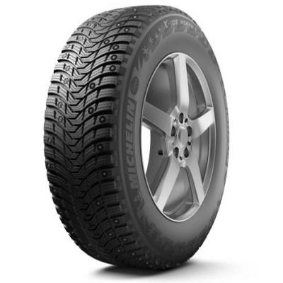 Шины MICHELIN Michelin X-Ice North3 185/60 R14 Зимняя шип