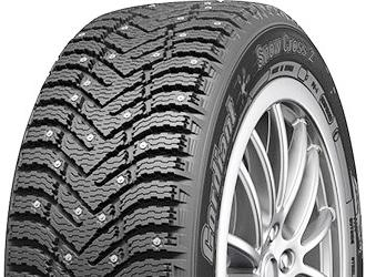 Шины CORDIANT Cordiant Snow Cross-2 185/65 R14 Зимняя шип